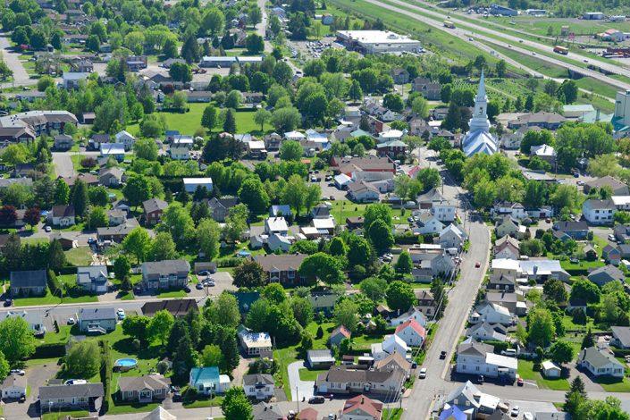18 municipalités à découvrir