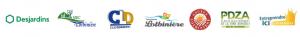 logo campagne decouvrir lotbiniere